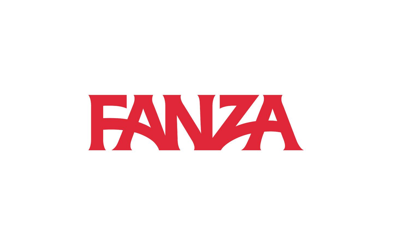 FANZA画像